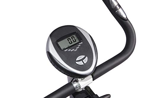 Athlyt-Magnetic-Exercise-Bike-Black