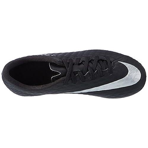 huge discount 5423d 53b4e Nike Hypervenom Phade III FG, Chaussures de Football Mixte Enfant
