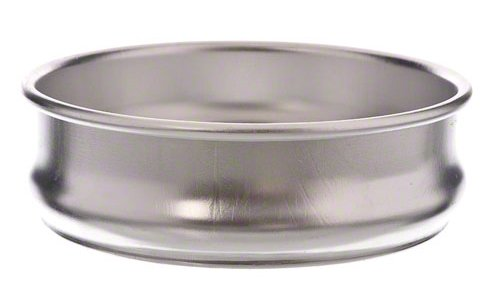 - Update International (ADP-48) 48 Oz Pizza Dough Pan