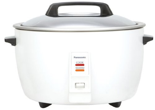 panasonic 23 cup rice cooker - 3