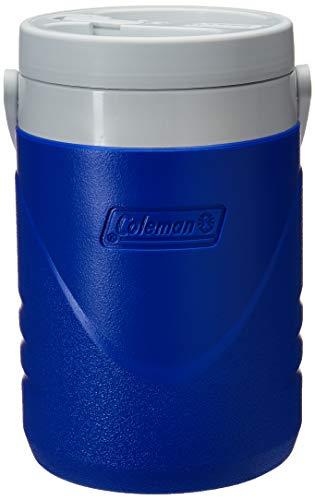 Coleman Water Jug, 1 Gallon, Blue ()