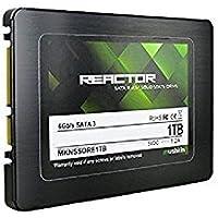 Edge Memory MKNSSDRE500GB 500GB MUSHKIN REACTOR SSD