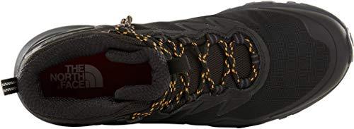 Fastpack Zapatillas Iii Eu Mid North Gtx 5 Senderismo Y De 40 Ultra Negro Color Ámbar Face YTqwWSE