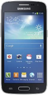Samsung Galaxy Core 4G - Smartphone Libre Android (Pantalla 4.5 ...