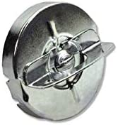 Ecklers Premier Quality Products 57246002 Chevy Gas Cap Show Quality Exact Reproduction