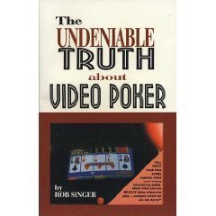 The Undeniable Truth About Video Poker PDF