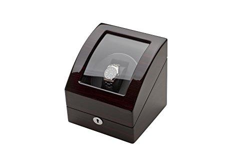 Single Winders Automatic Watch Winder - Watch Winders, Single Cusion | WAT-351.00