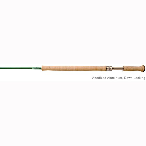 Winston BIII-TH Fly Rod 7 weight, 13' 3