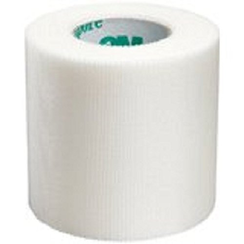 Alimed 3M Durapore Tape, 2'' x 10 yards, 6 count