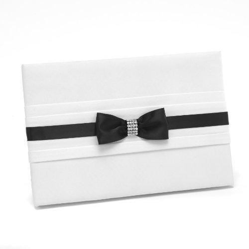 Romance Guest Book (Hortense B. Hewitt Refined Romance Wedding Accessories, Guest Book)