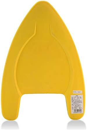 ハンドル子供キッズ水着フロートボードと一緒に泳ぐトレーニングエイドフォームキックボード、水泳フロート会、環境保護EVA素材 (Color : A)