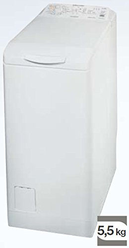 Electrolux EWB95210W Independiente Carga superior 5.5kg 900RPM A ...