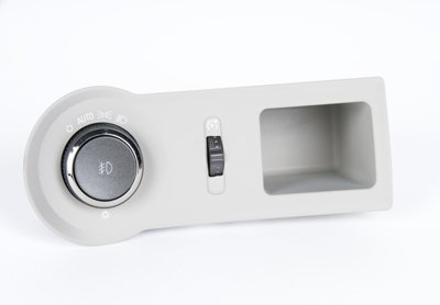 ACDelco 20862475 GM Original Equipment Titanium Headlamp Switch 20862475-ACD