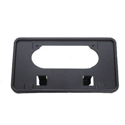 - DAT 2009 - 2014 Ford F150 Front License Plate Bumper Mounting Bracket Frame Holder to add front license plate or vanity plate (REPLACES 9L3Z-17A385-A WILL NOT FIT Harley SVT or Ecoboost models