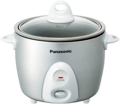 Panasonic Rice And Multi-Cooker (Uncooked)