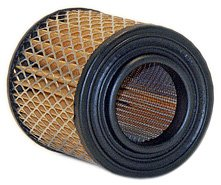 WIX Filters - 42722 Heavy Duty Air Filter, Pack of 1