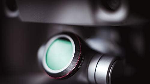 (フリーウェル) Freewell カメラレンズフィルター 光害軽減 DJI Mavic 2 Zoom/Mavic 2 Enterprises用