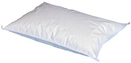 Mabis Plasticized Polyester Pillow Protector 554-8042-1900