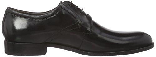 ECCO Irvington - Zapatos de cordones derby Hombre Negro (BLACK/BLACK51052)