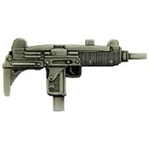 UZI Sub-Machine Gun Pin 2 1/8
