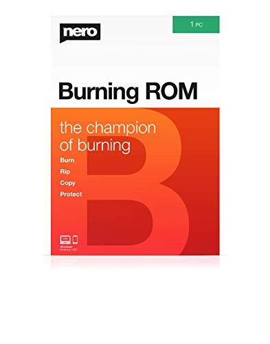 Nero Burning ROM [PC Download]