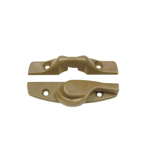 Andersen® Sash Lock & Keeper in Stone Color (1968 to Present)