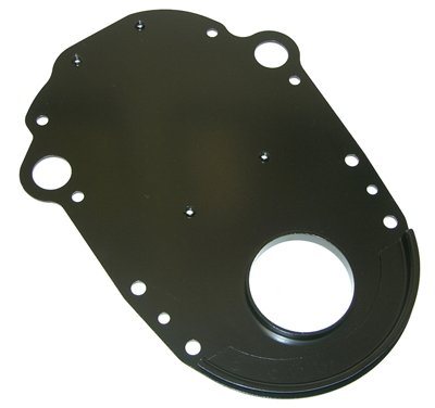 (M-2-5) Inline Tube Engine Timing Chain Cover Compatible with 1964-79 Oldsmobile Cars with V8 330, 350, 400, 403 and 455