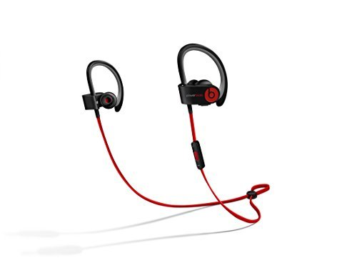 Powerbeats2 Wireless Earbud Headphones – Black