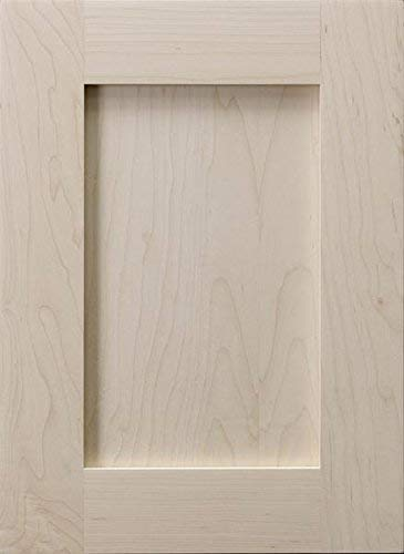 Cabinet Doors N More 16 W X 28 H X 3 4 Replacement Unfinished