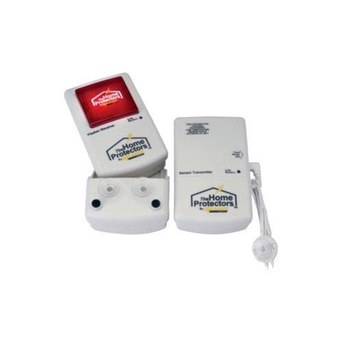 freeze warning alarm - 2