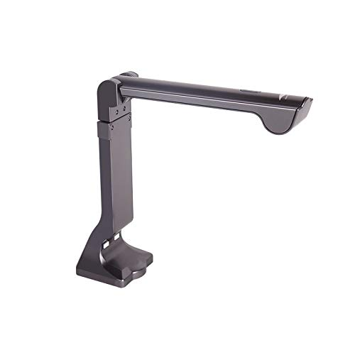 - Document Camera S600 HD 5.0 Mega Pixel USB High Speed Portable Color Camera Scanner A3 Document Scanner Picture OCR Scanner