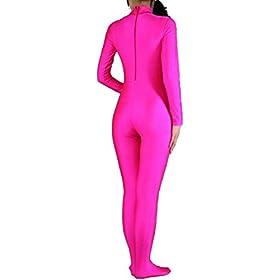 - 31RuEQ1dq 2BL - Adult & Kid Zentai Unitard Bodysuit