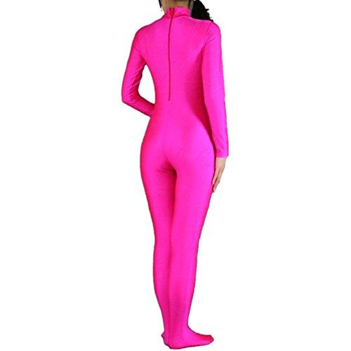 Muka-Adult-Lycra-Zentai-Unitard-Bodysuit-Halloween-Costume-Catsuit-Dancewear