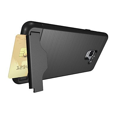 cheaper dfb02 26582 Amazon.com: Case For Samsung Galaxy A8 Plus 2018 Card Holder with ...