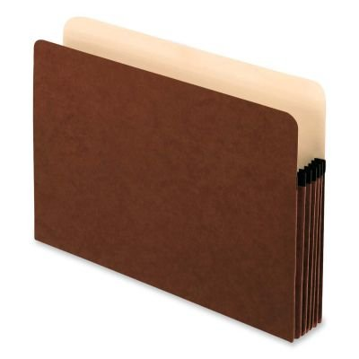 Pendaflex 1534GAM Anti Mold and Mildew File Pocket, Letter, 5 1/4