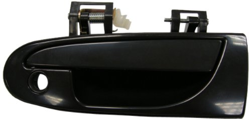 Depo 314-50001-122 Mitsubishi Eclipse Front and