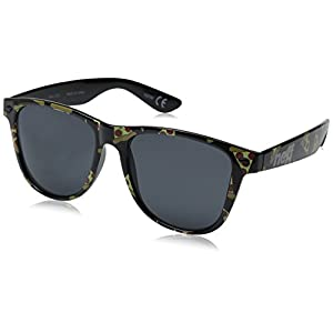 Neff Daily Shades Men's Sunglasses with Cloth Pouch - 100% UV Protection Sunglasses for Men - Sunglasses for Cycling, Running and Driving