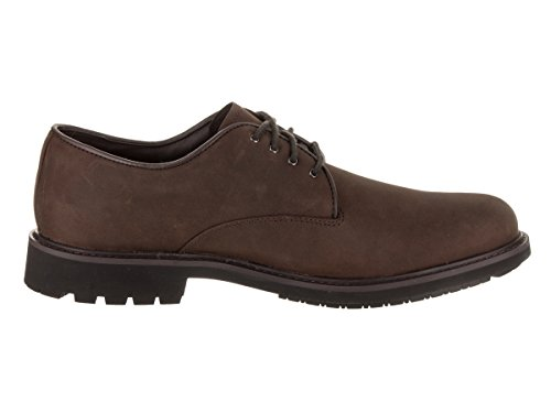 Timberland Brown Men's Oxford Oil Stormbuck Dark Burnished Earthkeepers rnrBx7Pq