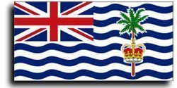 British Indian Ocean Territory Flag Polyester 3 ft. x 5 ft.