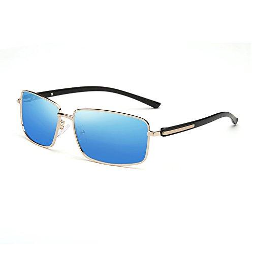 polarizadas 100 de C para Gafas hombre de de C Gafas conducir Color SSSX sol sol UV400 Gafas de sol Gafas Aviator para sol de sol Gafas S8n1pZqn
