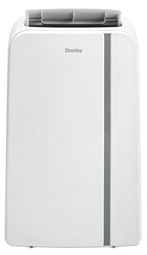 Danby DPA120DBAUGDB Portable Air Conditioner, White