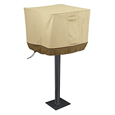 Classic Accessories Veranda Park Style Charcoal Grill Cover from Classic Accessories