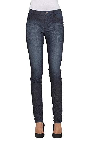 Tejido Para Carrera Mujer Jeans Es S Extensible qFwtPaU