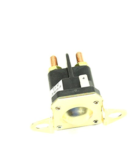Husqvarna Part Number 539101714 Solenoid