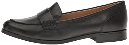 Naturalizer Women's Veronica Penny Loafer, Black, 9 M US by Naturalizer (Image #5)