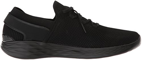 Sneaker Infilare Donna Skechers Bbk Nero You black spirit zqp7T