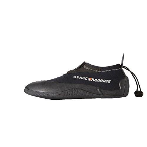 Liberdade De Neoprene Preto Milímetros Mágicos 2017 3 Sapatos Marinhos aqwIWX5