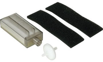 Invacare Platinum Filter Smart Pak (4 Pieces) [Health and (Invacare Compressor)