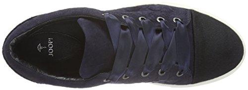 Joop! Daphne Sneaker I Suede - Zapatillas Mujer Azul