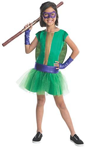 with Teenage Mutant Ninja Turtles Costumes design